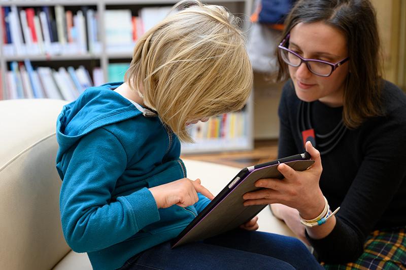 I libri per tutti: un progetto per l'inclusione